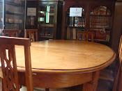 Sala de lectura y escritura