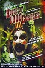 Watch House of 1000 Corpses (2003) Megavideo Movie Online