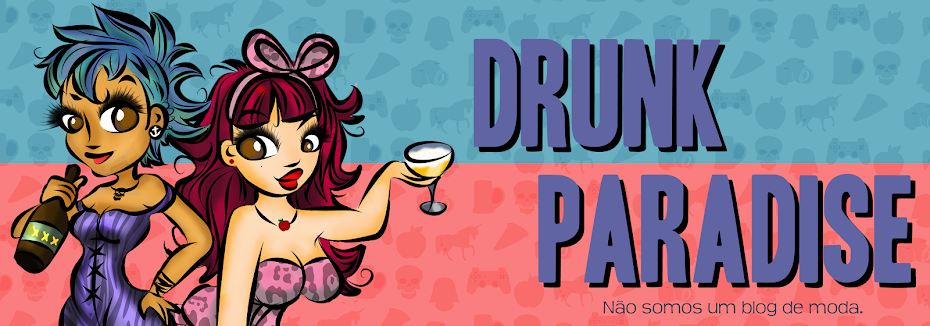 Drunk Paradise