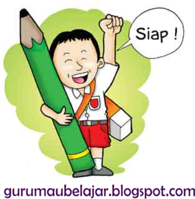 download latihan soal Matematika, IPA, IPS, B.Indonesia, Pkn kelas