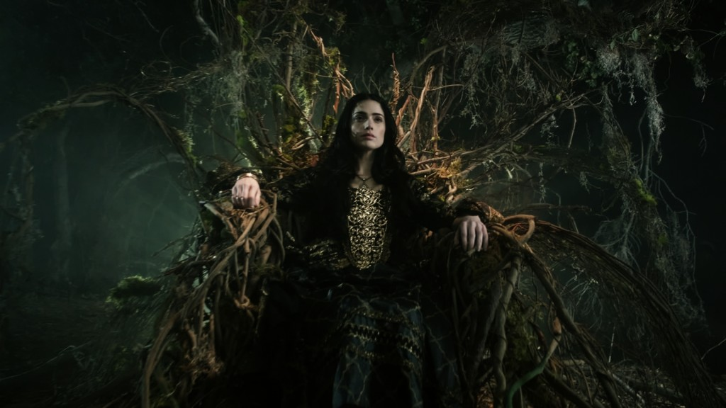 Salem trailer da 2ª temporada