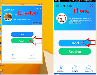 How to use Shareit In Computer & Phone to Transfer Data files,how to use shareit in desktop pc,how to use shareit in windows pc,how to send file from computer to phone in shareit,shareit for computer,how to send & recieve files inbetween computer & phone,laptop shareit,file transfer,video send,photo send,file send,recieve,shareit for computer & phone,windows 7 8 8.1 & 10,how to install shareit,send file via shareit,connec to computer,android phone