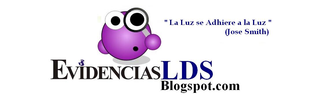 Evidencias lds