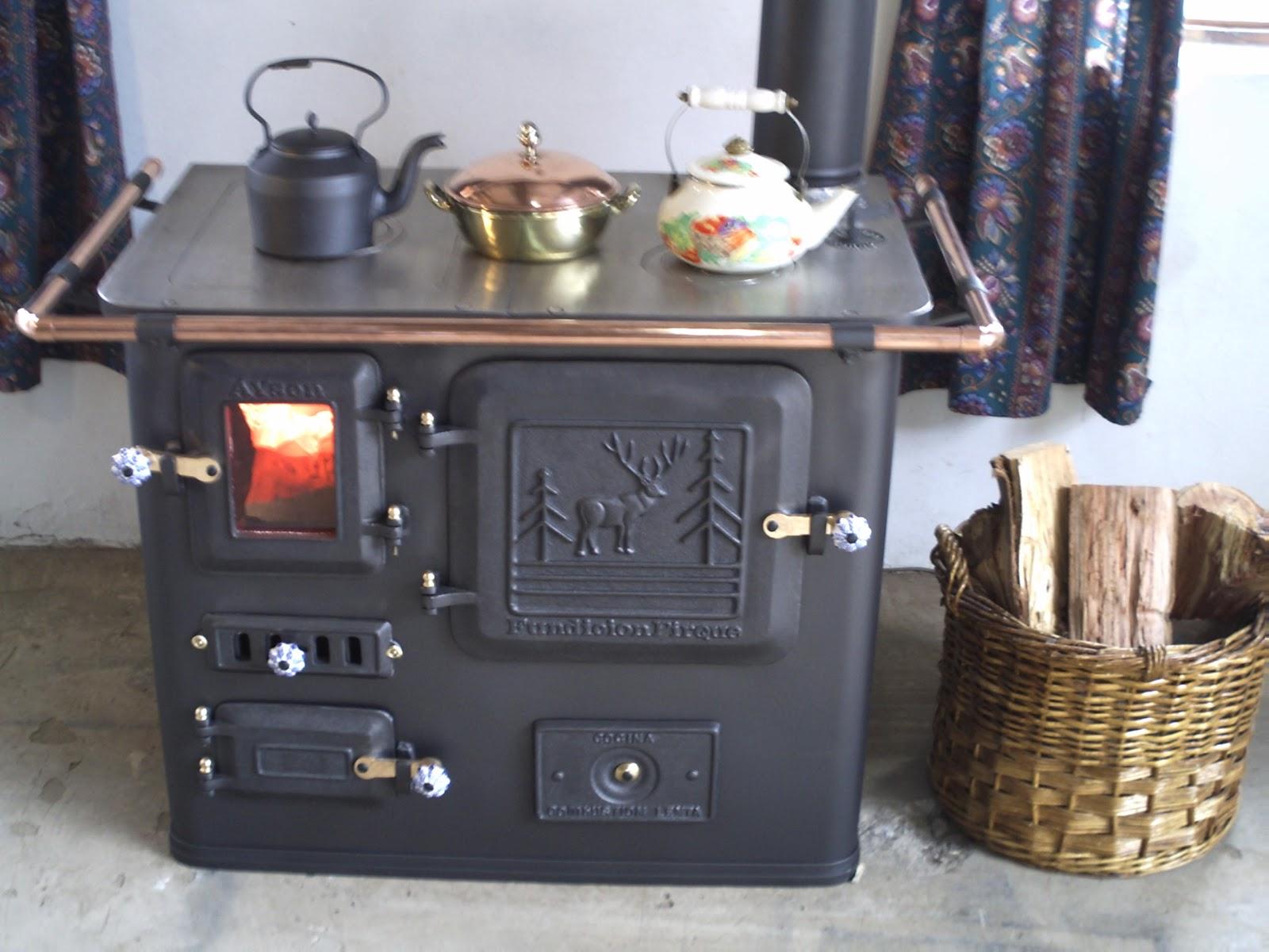 vintage alasdecristal cocinas a le a de colecci n On cocina a lena con serpentin