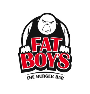 Fat Boys Burgers Logo