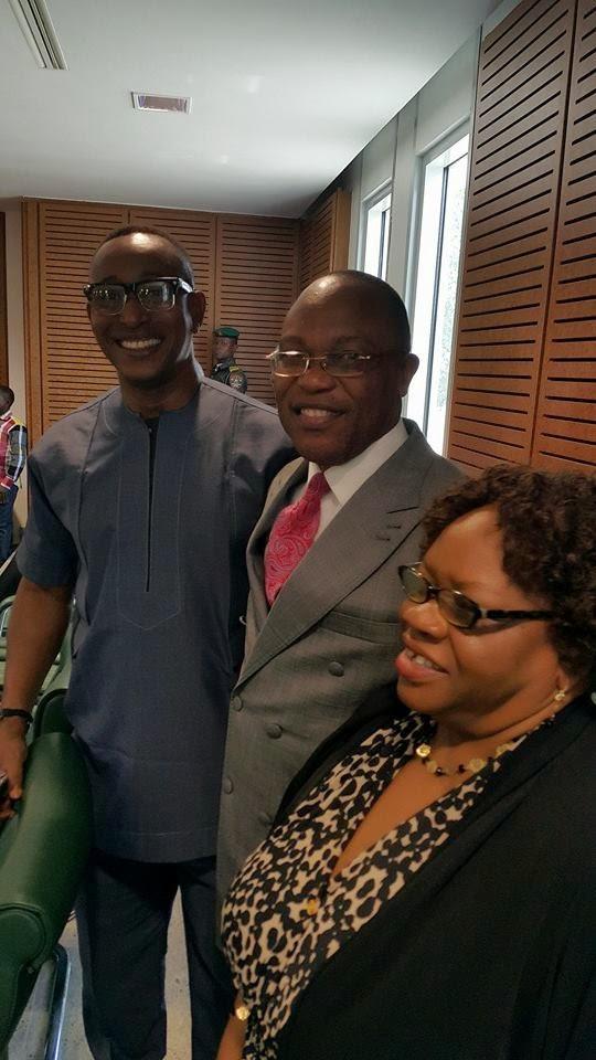 New Permanent  Secretaries urged to imbibe sacrificial spirit
