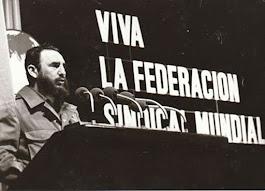 Condolencias de la FSC por el compañero Fidel Castro