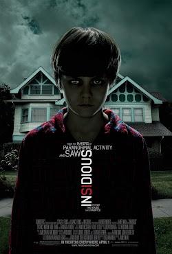 Âm Mưu Ác Quỷ - Insidious (2011) Poster