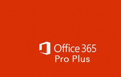 MS Office 365 ProPlus Cover