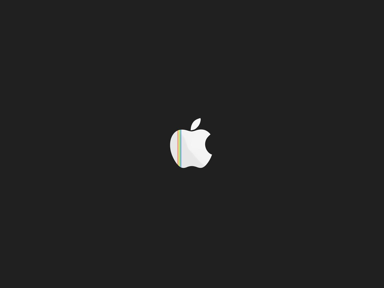 Good Wallpaper Macbook Minimalist - apple-minimalist-logo-mac-wallpaper  Perfect Image Reference_52050.jpg