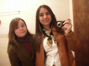 Beatriz e Luíse