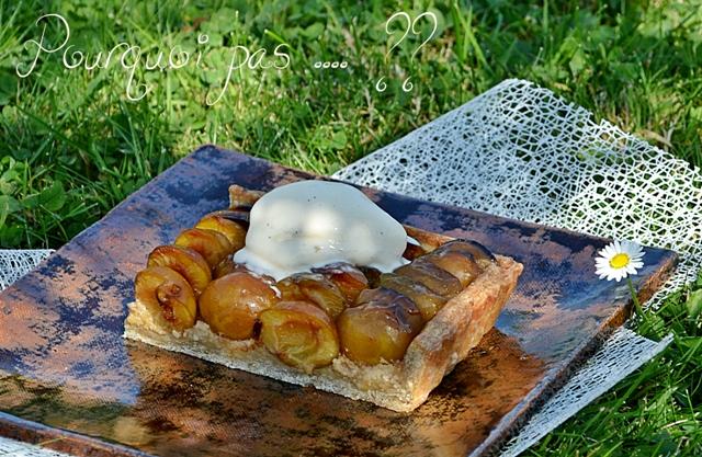 pourquoi pas tarte mirabelles p 226 te bris 233 e 224 l huile d olive sans lactose