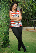 Ester Noronha photos bheemavaram bullodu press meet-thumbnail-10