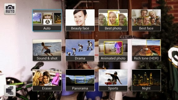 New and nifty camera features that help users make the most of their multi-megapixel device.<br>Written on July 20th, 2013 by Gottabemobile (Posted in Mobile).