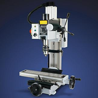 Roboslave Bench Top Milling Machine