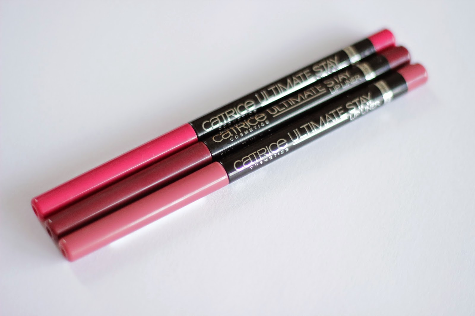 review catrice ultimate stay lip liners