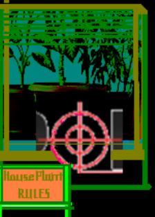 HousePlantRULES