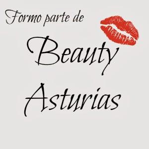 Colaboro con Beauty Asturias