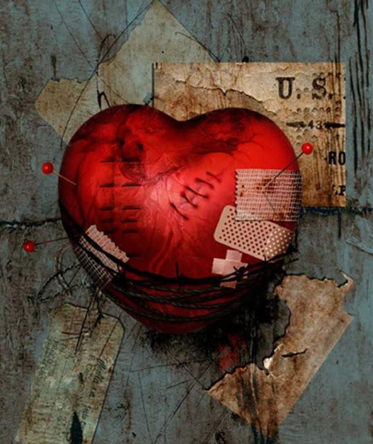 heartbreak Surat Putus Cinta dan Kata Kata Sedih Patah Hati Terbaik Terbaru