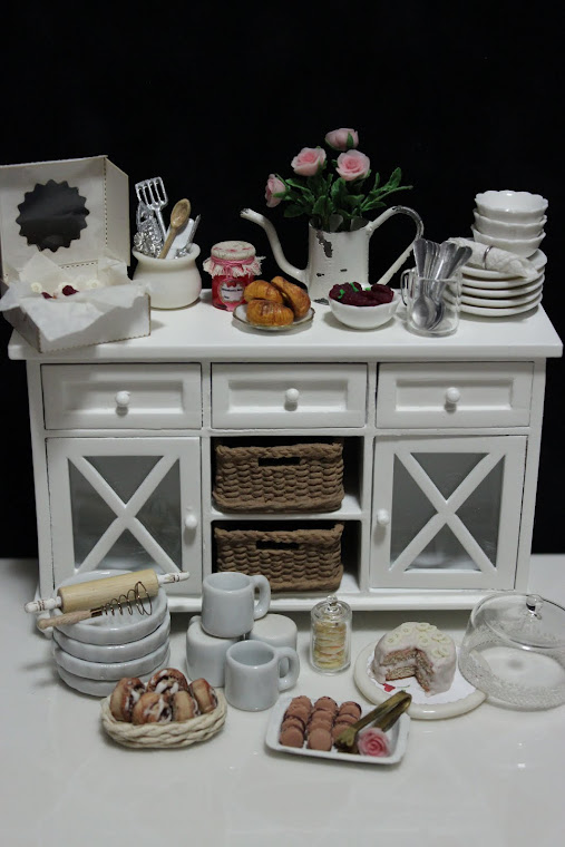 Shabby Chic treats
