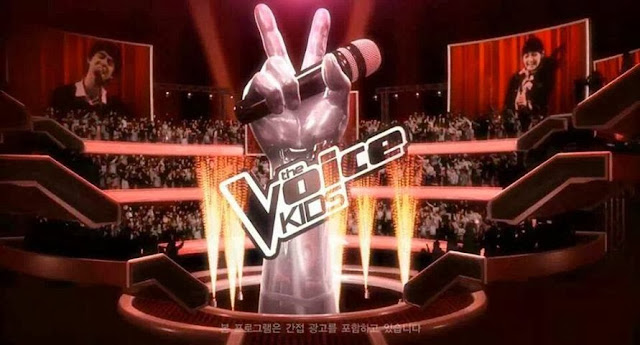 The Voice Philippines Kids edition