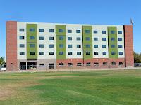 GCU Prescott Hall Dorm