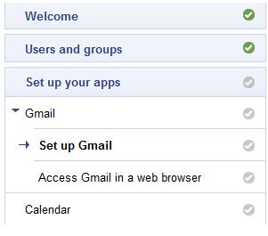 Como crear una dirección de correo electrónico gratuito utilizando mi dominio web o blog con Google Apps
