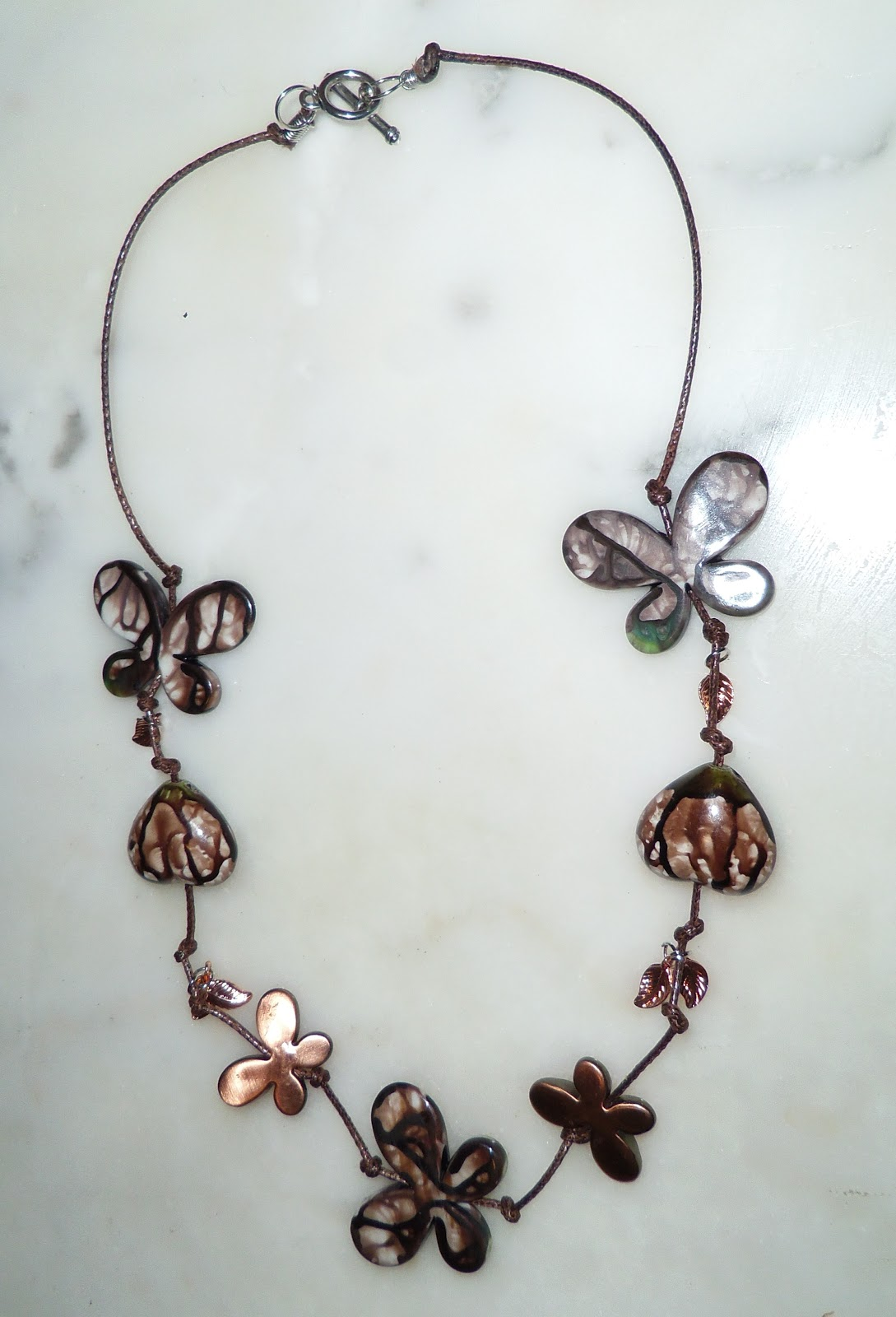 Blandinde fait son blog bijoux faits maison cadeaux - Presentoir bijoux fait maison ...
