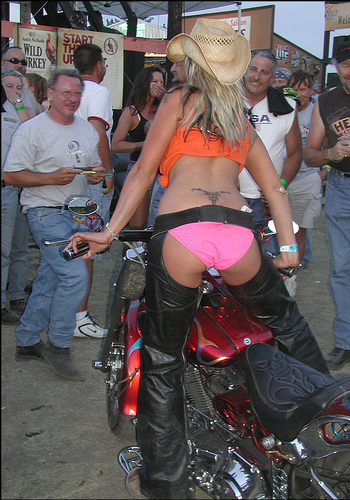 Michigan Motorcycle Events  Motorcycle Accident Lawyer