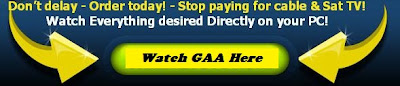 Watch Antrim vs Sligo Game