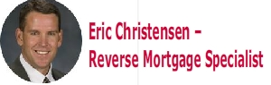 Eric Christensen Reverse Mortgage Specialist From Florida