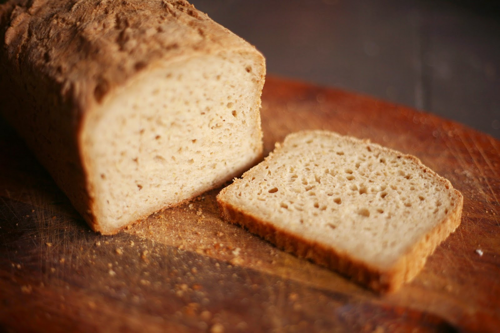 Easy recipes using bread flour