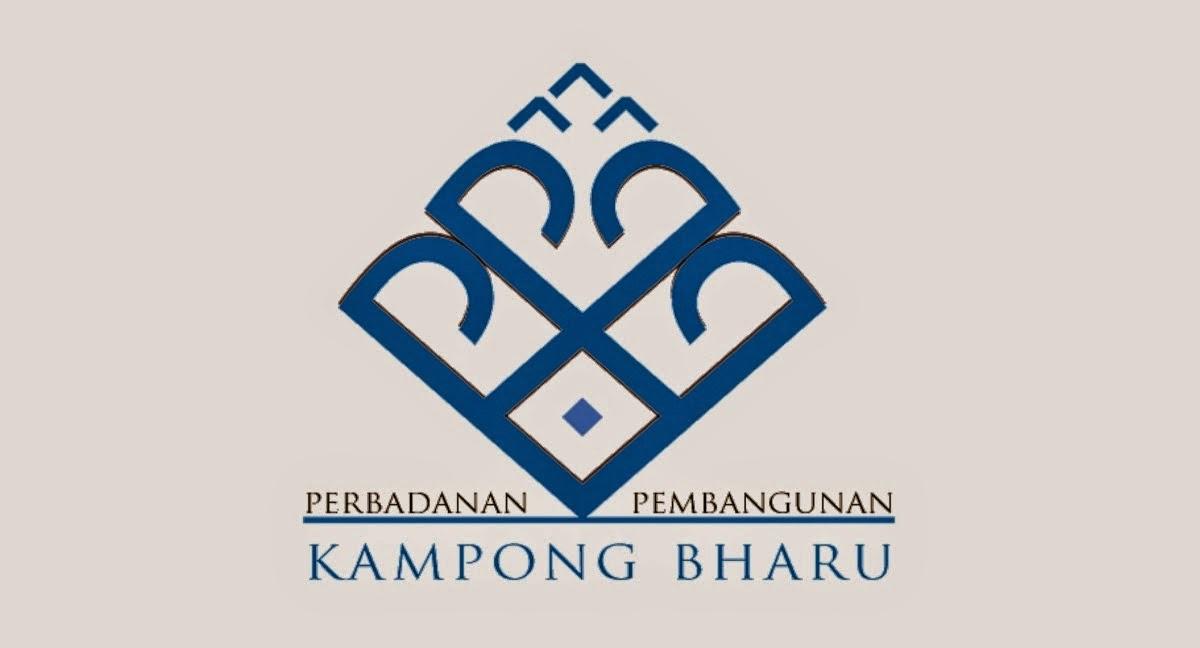 Jawatan Kerja Kosong Perbadanan Pembangunan Kampung Bharu (PKB) logo www.ohjob.info mei 2015