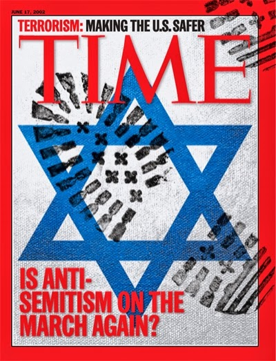 the christian church and modern anti semitism The church & anti-semitism whether or not medieval anti-judaism and modern anti-semitism there is the abysmal and shameful story of christian anti-semitism.