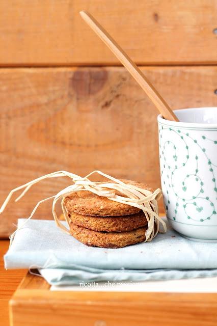 biscotti ai fighi secchi