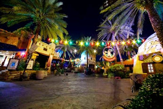 Universal Orlando Resort (Best Honeymoon Destinations In USA) 4