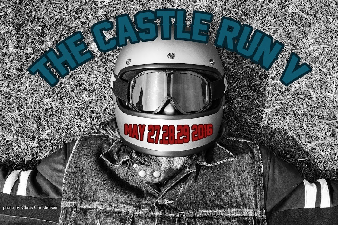 THE CASTLE RUN