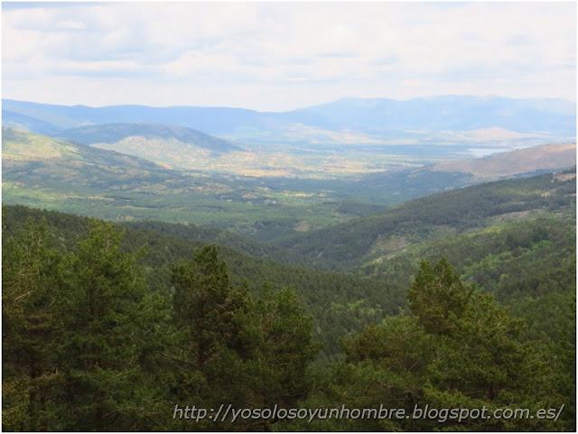 Nueva panorámica del valle