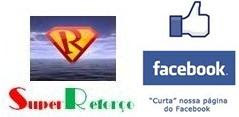Fan Page do Super Reforço