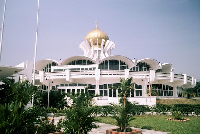 masjid-pulau-pinang