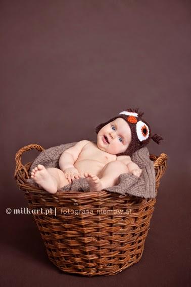 fotografia niemowlęca, sesja zdjęciowa dziecka, sesje fotograficzne noworodków, zdjęcia na prezent, fotograf Joanna Jaśkiewicz