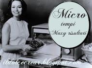 Raccolta di ricette per microonde
