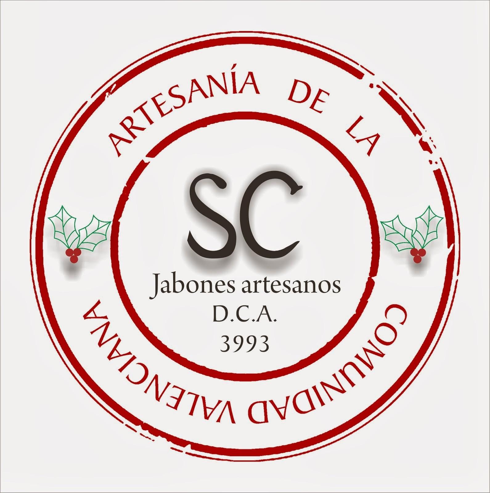 Desde SC Jabones artesanos te felicitamos la Navidad