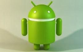 3D Google Android Wallpaper HD