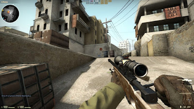 Counter Strike Global Offensive Full PC Game For Free