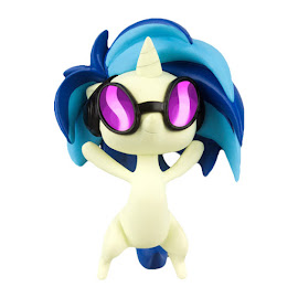 MLP Chibi Vinyl Figure Series 1 DJ Pon-3 Figure by MightyFine