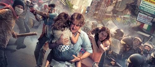 No Escape (2015) Movie Clips
