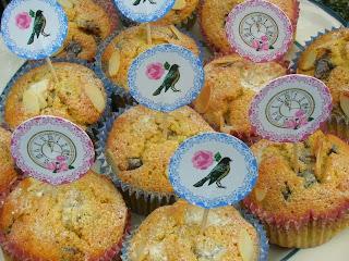 Stollen Cakes