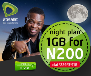 1GB FOR N200 *229*3*11#