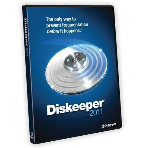 Diskeeper 2011 Pro Premier 15.0.958.0 Final